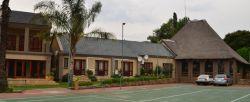 Casa Benalda Guest Lodge