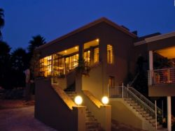 Casa Con Vista Guest House