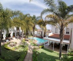 Casa Grande Guest Lodge