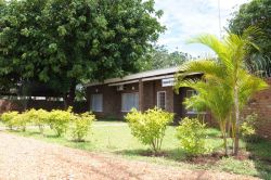 Casa Leitao Lodge