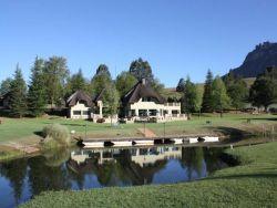 Castleburn Lodge