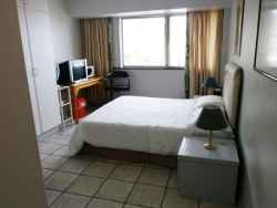 Centurion All-Suite Hotel Room 711