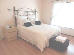 Chantie Guest House - Main Bedroom