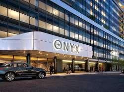 Charming Onyx