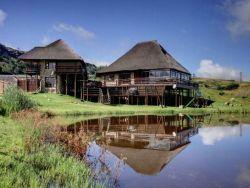 Cheetau Lodge