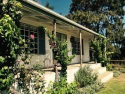 Cheverells Farm Cottages