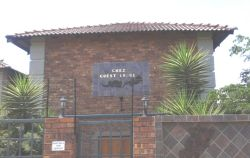 CHEZ Guest Lodge, Witbank
