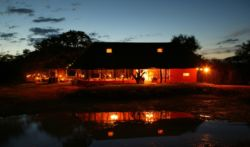 Chinaka Lodge