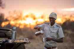 Chisomo Safari Lodge
