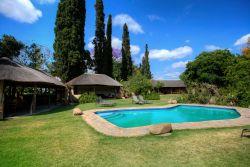 Chrislin African Lodge