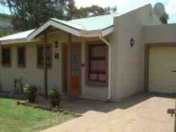 Clarens Cottage 3