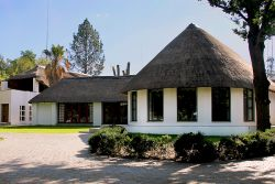 Clivia Lodge and Conference Centre