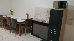 Comfortable 2 Bedrooms detached Unit