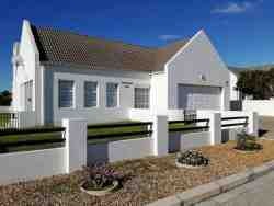 Comorant House