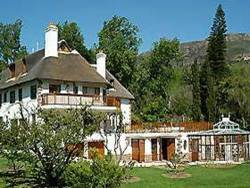 Constantia Woods Estate