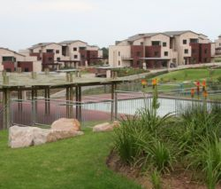 Corporate Executive Apartments - Jackal Creek