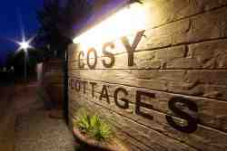 Cosy Cottage Guest House