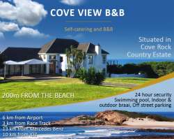 Cove View B&B