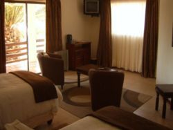 Dalberry Guest House
