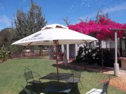 Damas Guesthouse & Restaurant