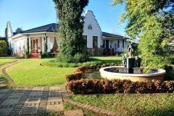 Dankhof Guest House