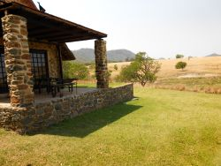 Dawsons Game Lodge