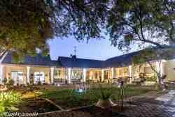 De Herberg Lodge