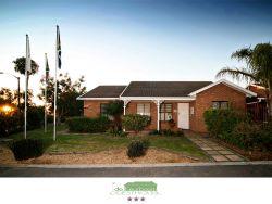 De Keurboom Guesthouses - Green Cottage