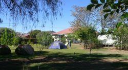 De Oude Schuur Camping
