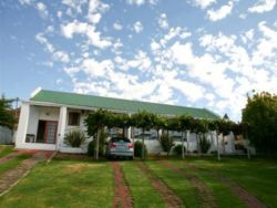Desert Rose Guest House