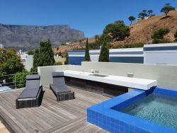 De Waterkant Cottages & Apartments