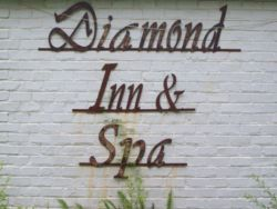 Diamond Inn & Spa
