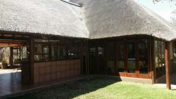 Didingwe Bush Lodge