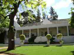 Diemersfontein Country House