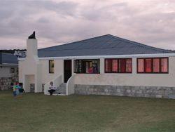 Die Ou Familie Strandhuis
