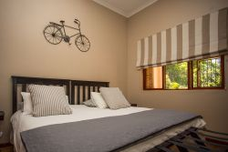 Dirtopia Trail Lodge