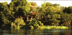 Divava Okavango Lodge and Spa