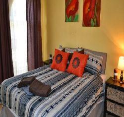 DJRK Accommodation