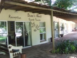 Doves Nest Guest House