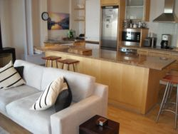 Drymill Penthouse Apartment