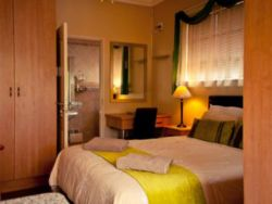 Duinerus Selfcatering Accommodation