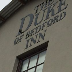 Duke of Bedford Inn