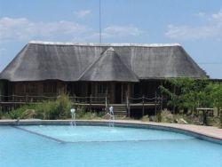 Dumela Lodge