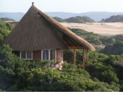 Dunes de Dovela Eco Lodge