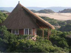 Dunes de Dovela Eco Lodge