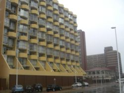 Durban Holiday Unit