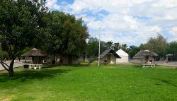 East Gate Rest Camp
