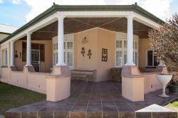 Ebenezer Guest House - Colesberg