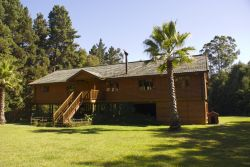 Edenbrook Lodge
