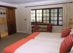 Edgecombe Guest House